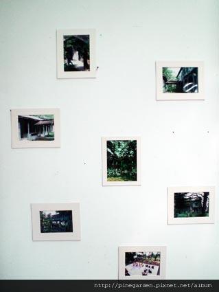 老照片牆2