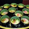 巴菲樂─ 日式茶碗蒸