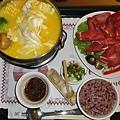 芙蘿拉─南瓜奶香鍋