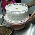 小賴家做蛋糕