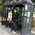 十月去韓國