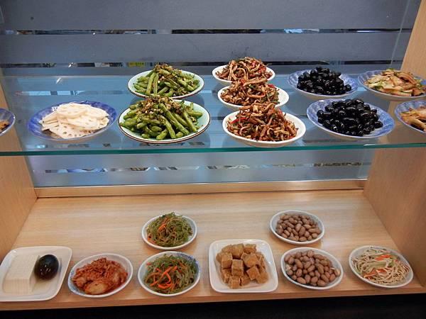 屏東 ─ 山西麵食館