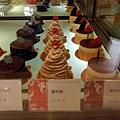 台中 ─ 富林園洋菓子