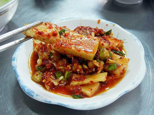 屏東 ─ 阿秀牛肉麵