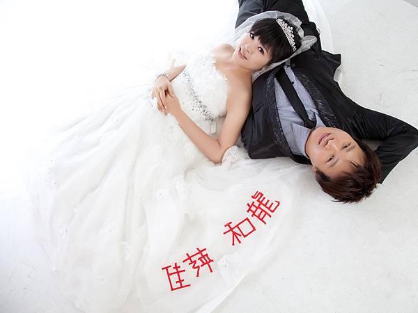 ME‧婚紗照