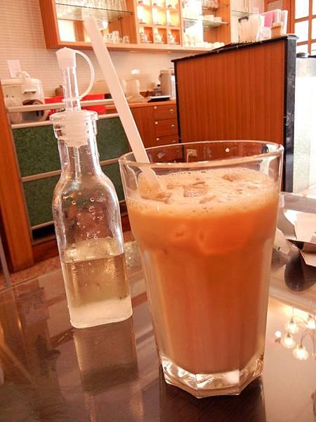 高雄 ─ 奧葡茶餐廳