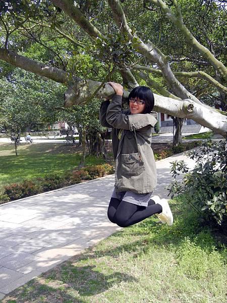 金門 ─ 榕園