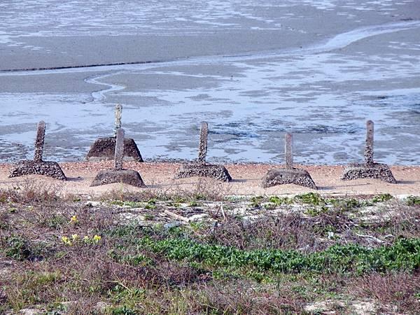 金門 ─ 慈湖三角堡