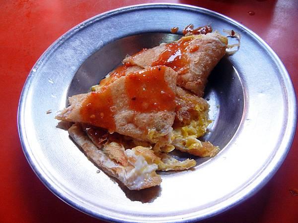 金門 ─ 溫馨早餐