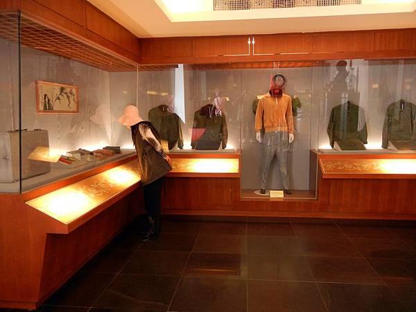 金門 ─ 蔣經國紀念館