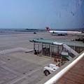 金門 ─ 機場