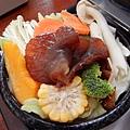 東 港 ─ 波希諾諾餐廳