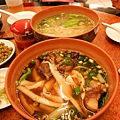 8.23 in 山西麵食