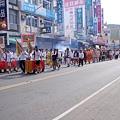 東港 ─ 迎王祭