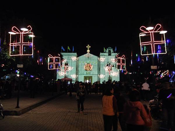 2012‧萬金天主堂