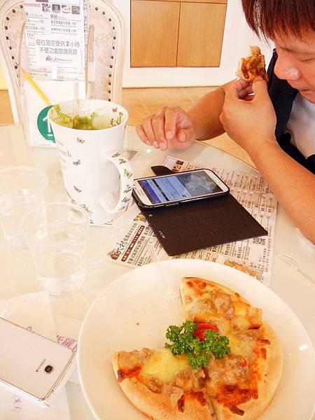 彰化─ 進昌咖啡館