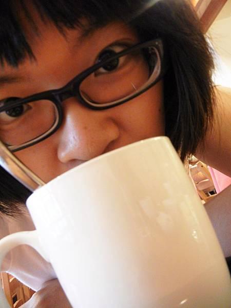 內埔 ─ 茉阿那咖啡館