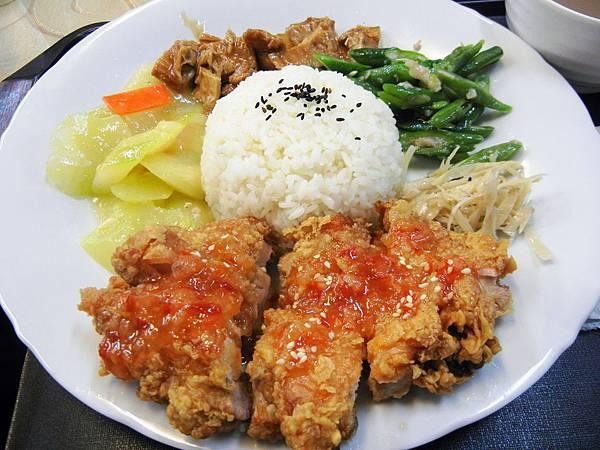 潮州 ─ 義鍋飯