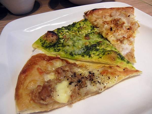帕吉歐pizza