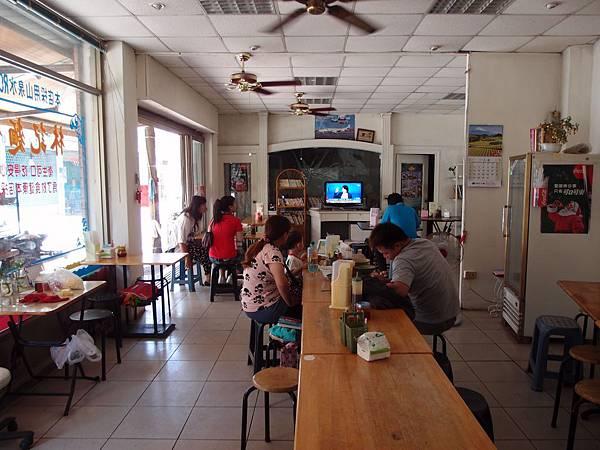 林記麵食館