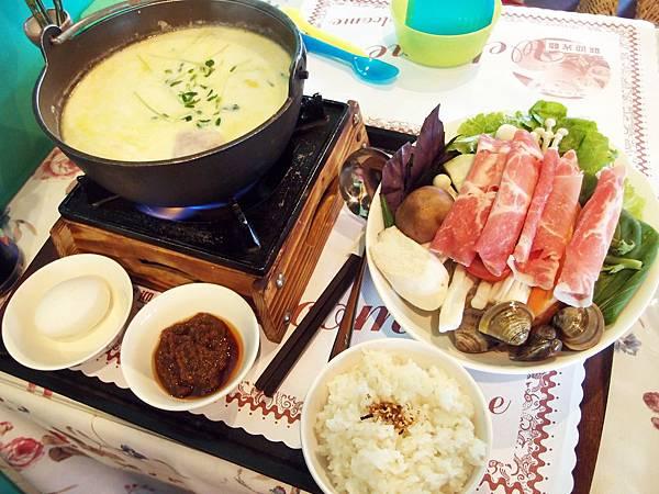 屏東 ─ 徐天保廚房