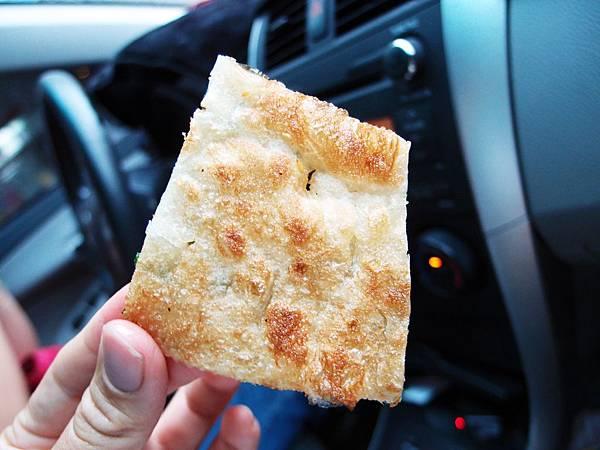 屏東 ─ 阿亮蔥油餅