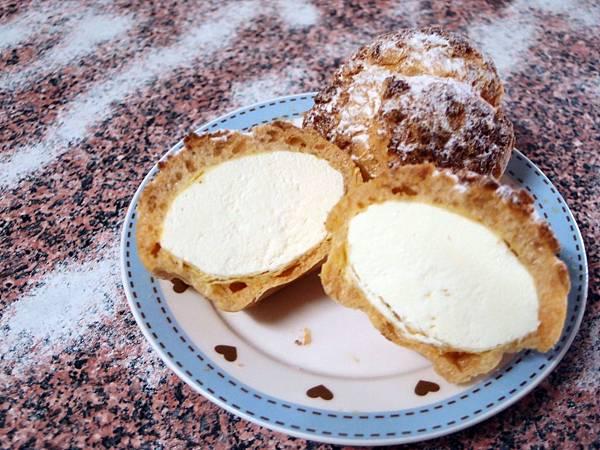 內埔 ─ 澄菓屋烘焙坊