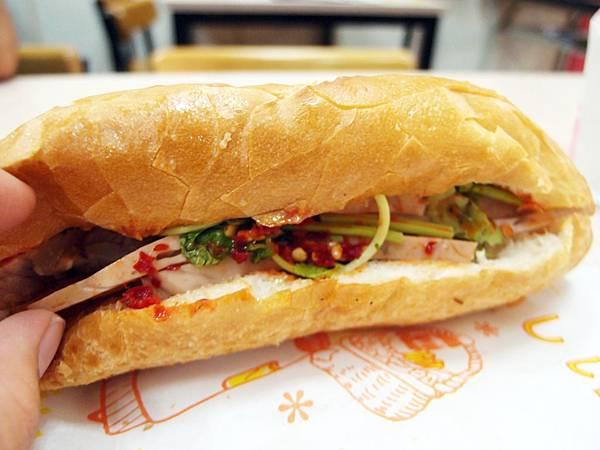 高雄 ─ 越南麵包