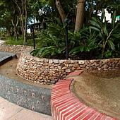 礁溪 ─ 溫泉公園
