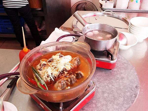 內埔 ─ 嘉義雞肉飯
