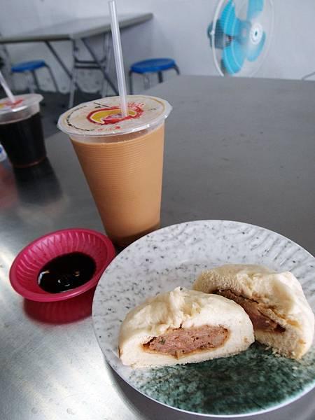 麟洛 ─ 永和四海豆漿(王)