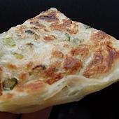 高雄 ─ 阿得蔥油餅