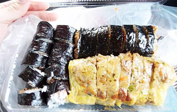 麟洛 ─ 香園壽司