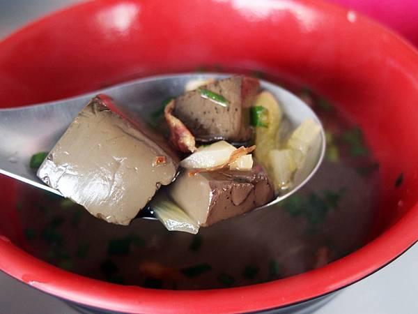 麟洛鄉的屏東肉圓