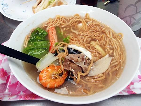 屏東 ─ 城香角落早午餐