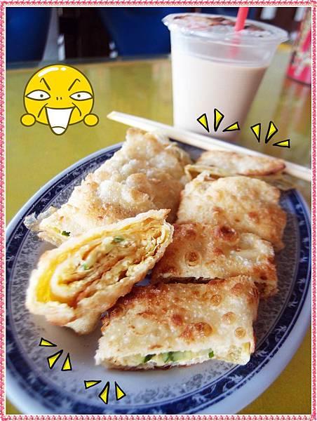 萬巒 ─里林早餐