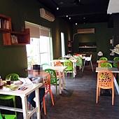 aA輕食咖啡館