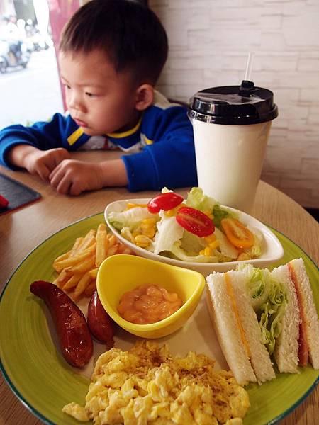 找找我早午餐