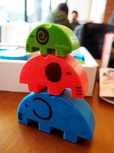 大象馬戲團