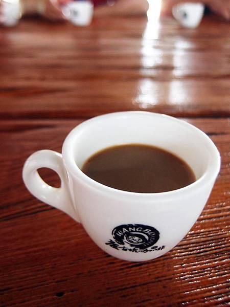 庵古坑咖啡