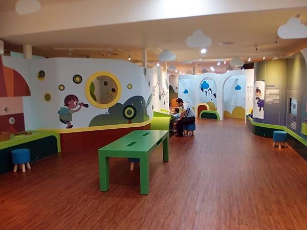 客家兒童館