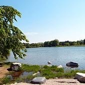 一山水公園