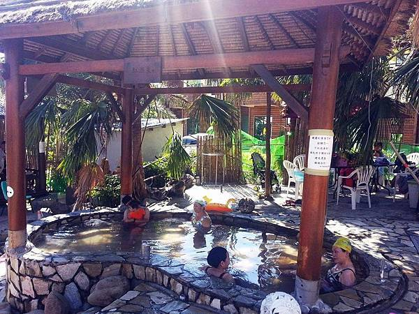 牡丹風情溫泉館