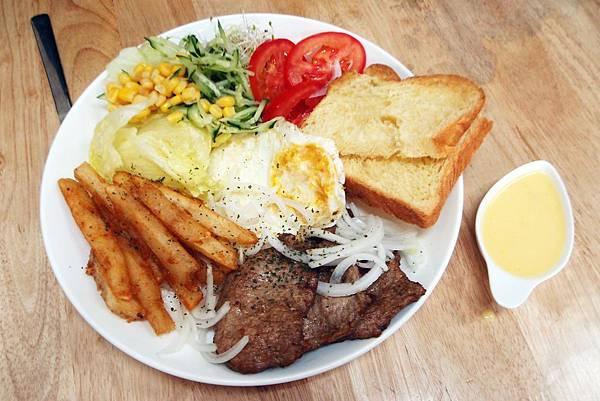 小豆禾早午餐