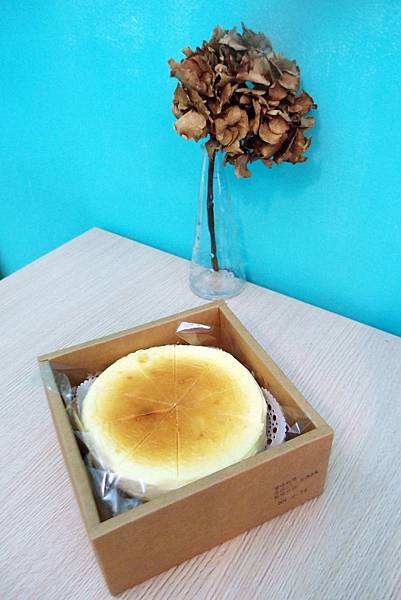 海浪花乳酪蛋糕