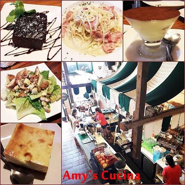amy`s cucina