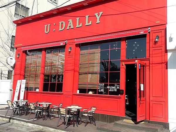 U:DALLY