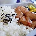 復興航空飛機餐,簡單卻是我吃過最好吃的飛機餐!