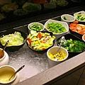 巴菲樂─ 生菜沙拉