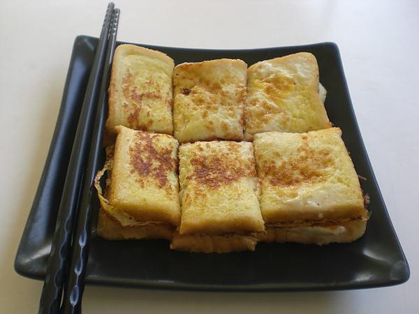 拾柒─薯條